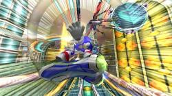 Screenshot for Sonic Riders: Zero Gravity - click to enlarge