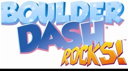 Screenshot for Boulder Dash Rocks! - click to enlarge
