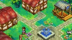 Screenshot for Dragon Quest IV: The Chapters of the Chosen - click to enlarge