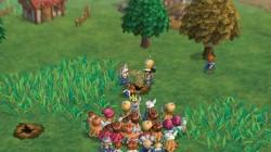 Screenshot for Little King