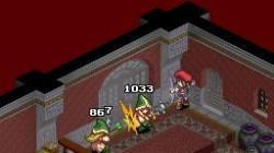 Screenshot for Luminous Arc 2 - click to enlarge