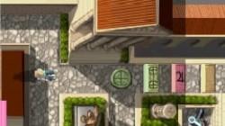 Screenshot for Nancy Drew: The Deadly Secret of Olde World Park - click to enlarge