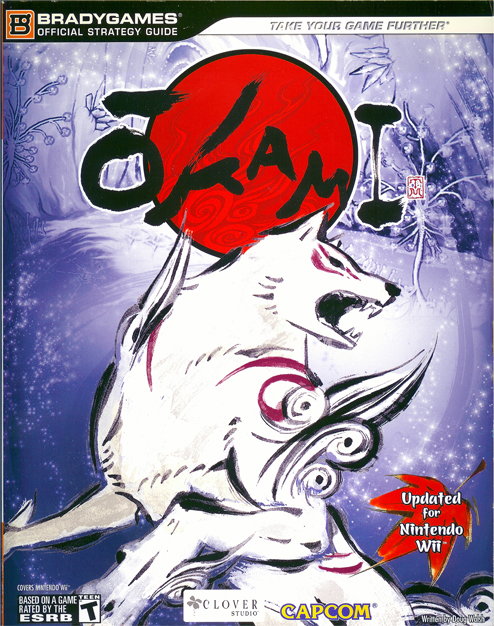 Image for Okami US Cover Blunder Resurfaces