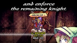 Screenshot for Knights in the Nightmare - click to enlarge