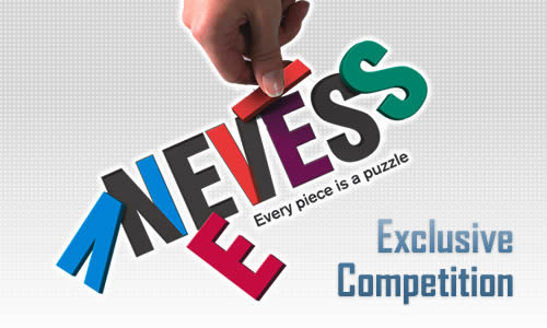 Image for Competition: Win one of 5 Copies of Neves DS!