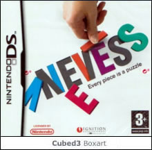 Box art for Neves