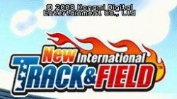 Screenshot for New International Track & Field - click to enlarge