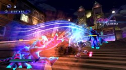 Screenshot for Sonic Unleashed - click to enlarge