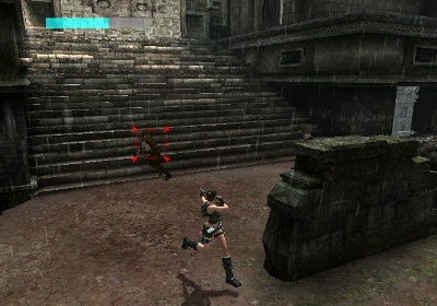 Image for First Screens of Tomb Raider Underworld on Wii and DS