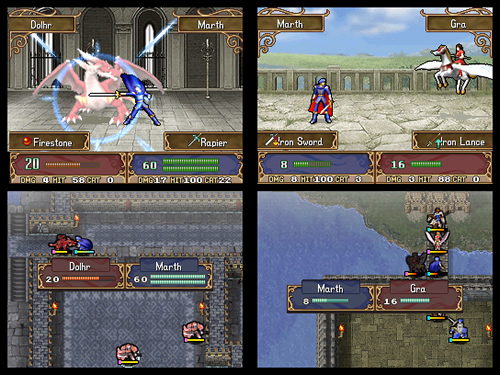 Image for Interview: Intelligent Systems Talks Fire Emblem: Shadow Dragon on DS