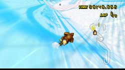 Screenshot for Mario Kart Wii - click to enlarge