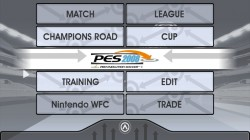 Screenshot for Pro Evolution Soccer 2008 - click to enlarge