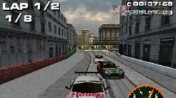 Screenshot for Race Driver: GRID - click to enlarge