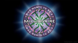 Screenshot for Who Wants to be a Millionaire - click to enlarge