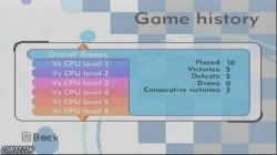 Screenshot for Wii Chess - click to enlarge