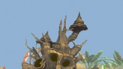 Screenshot for Viva Pinata: Pocket Paradise - click to enlarge