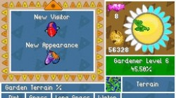 Screenshot for Viva Pinata: Pocket Paradise - click to enlarge