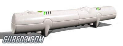 Image for Motus unveil XBOX 360 Wii Remote