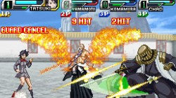 Screenshot for Bleach: The Blade of Fate - click to enlarge