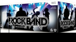 Screenshot for Rock Band - click to enlarge