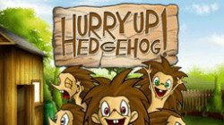 Screenshot for Hurry Up Hedgehog! - click to enlarge