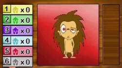 Screenshot for Hurry Up Hedgehog! - click to enlarge