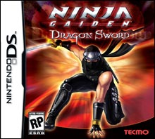 Image for Ninja Gaiden DS Set for June
