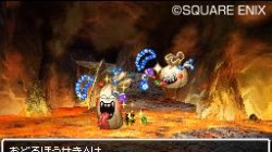 Screenshot for Dragon Quest V: Hand of the Heavenly Bride - click to enlarge