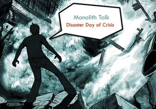 Image for Interview | Monolith & Nintendo Talk Disaster: Day of Crisis Wii