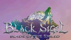 Screenshot for Black Sigil: Blade of the Exiled - click to enlarge