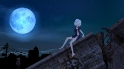 Screenshot for Fragile Dreams: Farewell Ruins of the Moon - click to enlarge
