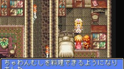 Screenshot for Tales of Phantasia - click to enlarge