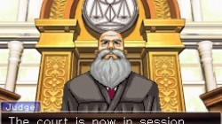 Screenshot for Phoenix Wright: Ace Attorney - Trials & Tribulations - click to e