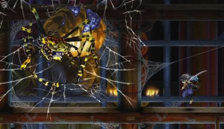 Image for Oboro Muramasa Youtouden to be Released in US