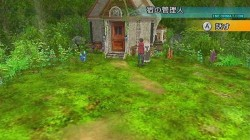 Screenshot for Arc Rise Fantasia - click to enlarge