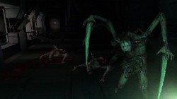 Screenshot for Dead Space: Extraction (Hands-On) - click to enlarge