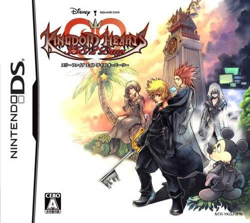 Kingdom Hearts 358/2 Days [JAP] [FIX] Kingdom-hearts-box-art-ds