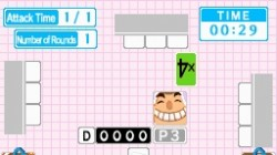 Screenshot for Challenge Me: Maths Workout - click to enlarge