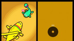 Screenshot for Rhythm Paradise - click to enlarge