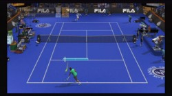Screenshot for Virtua Tennis 2009 - click to enlarge