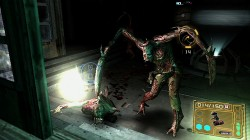 Screenshot for Dead Space: Extraction - click to enlarge