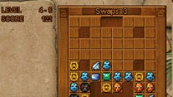 Screenshot for Jewel Quest Solitaire - click to enlarge