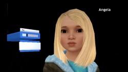 Screenshot for Karaoke Revolution - click to enlarge