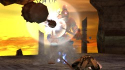 Screenshot for Rygar: The Battle of Argus - click to enlarge
