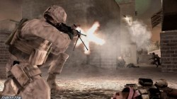 Screenshot for Call of Duty: Modern Warfare Reflex Edition - click to enlarge