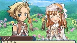 Screenshot for Rune Factory 3: A Fantasy Harvest Moon - click to enlarge