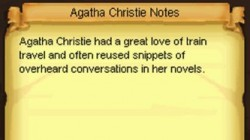 Screenshot for Agatha Christie The ABC Murders - click to enlarge