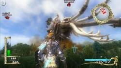 Screenshot for Zangeki no Reginleiv - click to enlarge