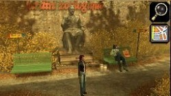 Screenshot for Secret Files 2: Puritas Cordis - click to enlarge