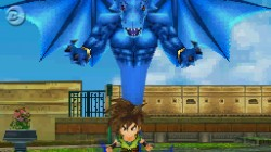Screenshot for Blue Dragon: Awakened Shadow - click to enlarge